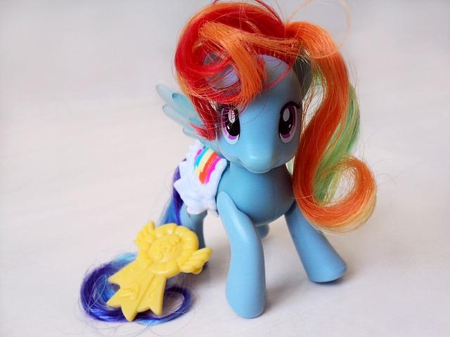 Zabawki i filmy My Little Pony – czy warto? Skąd popularność MLP?