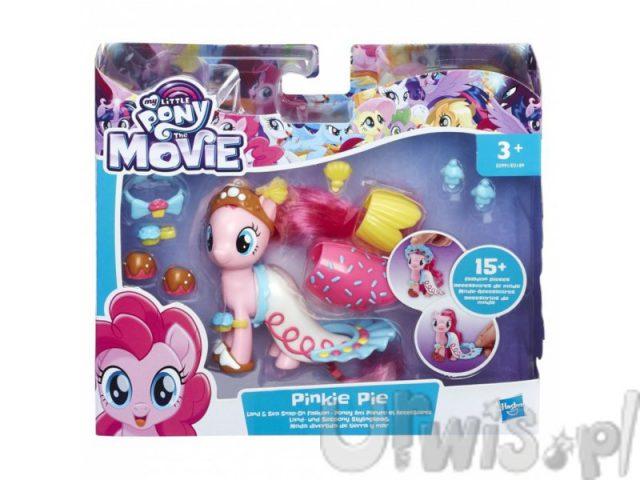 zabawka Pinkie Pie