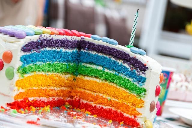 Jakie jedzenie przygotować na przyjęcie urodzinowe dziecka?