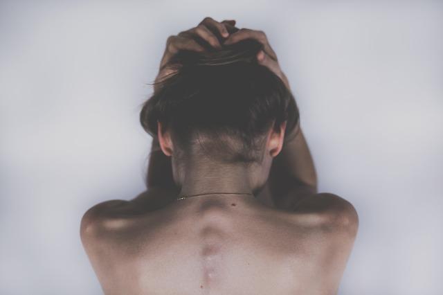 bulimia i anoreksja u nastolatki